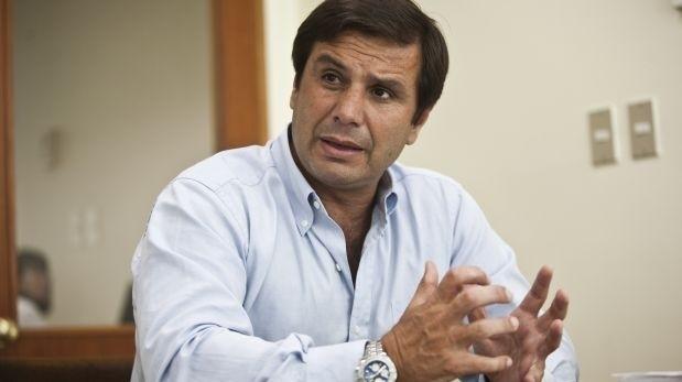 Felipe Cantuarias, presidente de la SPH.