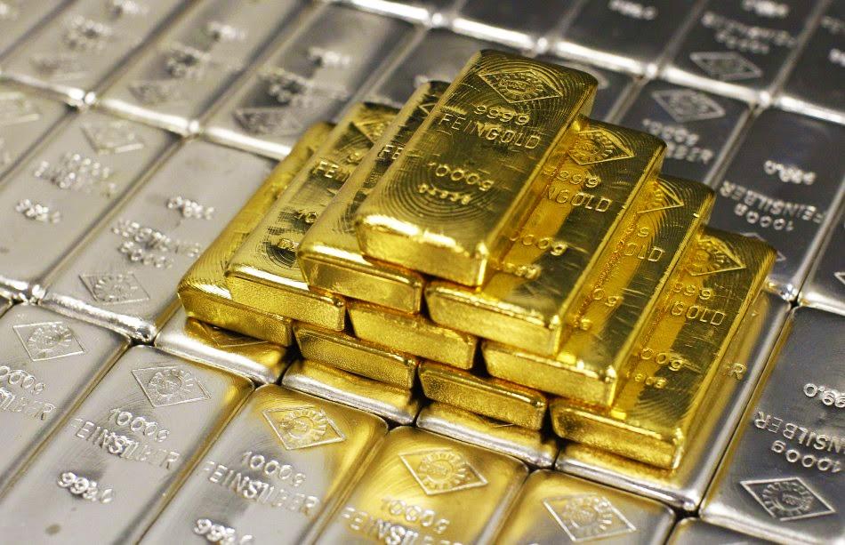 oro-plata